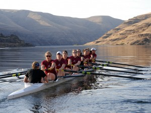 CRCA Announces 2013 Pocock Lightweight All-American Team