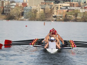CRCA Announces Pocock Lightweight All America Team