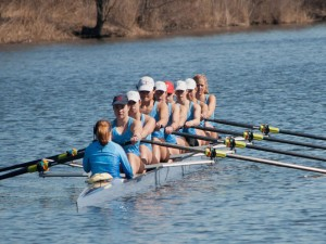 CRCA Announces Pocock DII All America Athletes