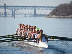 CRCA Announces Pocock DIII All America Athletes