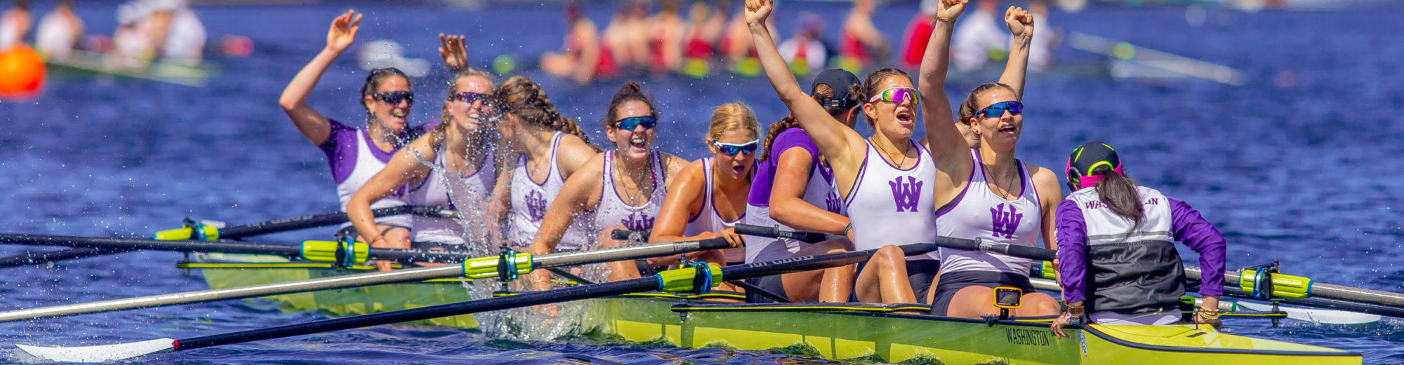 Collegiate Rowing Coaches Association